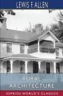 Rural Architecture (Esprios Classics) Cover Image