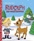 Rudolph the Red-Nosed Reindeer (Rudolph the Red-Nosed Reindeer) Cover Image