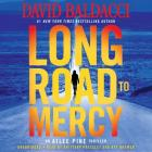 Long Road to Mercy (An Atlee Pine Thriller) Cover Image
