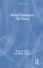 World Prehistory: The Basics Cover Image