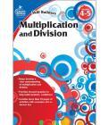 Multiplication and Division, Grades 4 - 5 (Skill Builders (Carson-Dellosa)) Cover Image