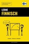 Lerne Finnisch - Schnell / Einfach / Effizient: 2000 Schlüsselvokabel Cover Image