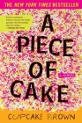 A Piece of Cake: A Memoir Cover Image