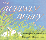 The Runaway Bunny Board Book Cover Image