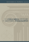 The Columbia History of Western Philosophy Cover Image