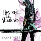 Beyond the Shadows (Night Angel Trilogy #3) Cover Image