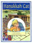 Hanukkah Cat Cover Image