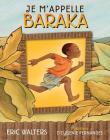 Je m'Appelle Baraka Cover Image