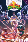 Mighty Morphin Power Rangers #7 Cover Image