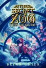 The Secret Zoo: Raids and Rescues Cover Image