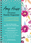 2021 Amy Knapp's Christian Family Organizer: August 2020-December 2021 Cover Image