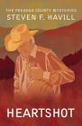 Heartshot: A Posadas County Mystery Cover Image