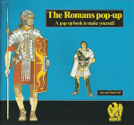 The Romans Pop-Up: Pop-up Book to Make Yourself Cover Image