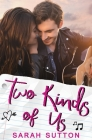 Two Kinds of Us: A YA Contemporary Romance Cover Image