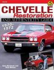 Chevelle Restoration and Authenticity Guide 1970-1972 Cover Image