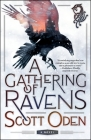 A Gathering of Ravens: A Novel (Grimnir Series #1) Cover Image