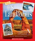 U.S. Landforms (A True Book: The U.S. Regions) Cover Image