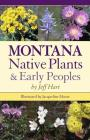 Montana Native Plants & Early Peoples Cover Image