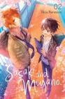 Sasaki and Miyano, Vol. 2 Cover Image
