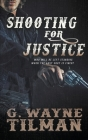 Shooting For Justice Cover Image