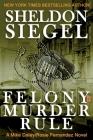 Felony Murder Rule Cover Image