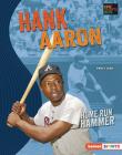 Hank Aaron: Home Run Hammer Cover Image