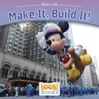 Make It, Build It! Cover Image