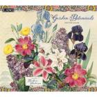 Garden Botanicals 2021 Wall Calendar Cover Image