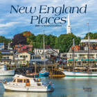 New England Places 2021 Mini 7x7 Cover Image