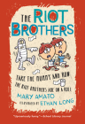Take the Mummy and Run (The Riot Brothers #4) Cover Image