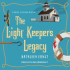 The Light Keeper's Legacy (Chloe Ellefson Mystery #3) Cover Image