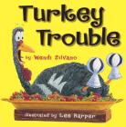 Turkey Trouble Cover Image