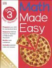 Math Made Easy: Third Grade Cover Image