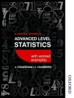 A Concise Course in Advanced Level Statistics with Worked Examples Cover Image