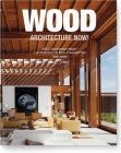 Wood Architecture Now! Cover Image
