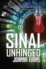 Sinai Unhinged Cover Image
