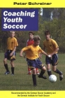 Coaching Youth Soccer Cover Image