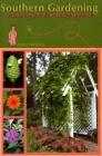 Southern Gardening: An Environmentally Sensitive Approach Cover Image