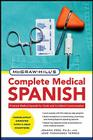 McGraw-Hill's Complete Medical Spanish Cover Image