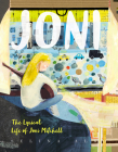 Joni: The Lyrical Life of Joni Mitchell Cover Image