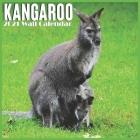 kangaroo 2021 Wall Calendar: 202118 Months Calendar, Beautiful Pictures
