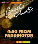 450 from Paddington: A Miss Marple Mystery Cover Image
