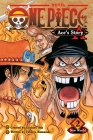 One Piece: Ace's Story, Vol. 2: New World (One Piece Novels #2) Cover Image