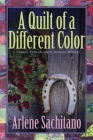 A Quilt of a Different Color Cover Image