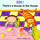 Eek! There's a Mouse in the House Cover Image