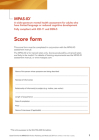 Moss-PAS (ID) Interview Score Forms: A wide-spectrum mental health assessment for adults who have limited language or reduced cognitive development (Moss Psychiatric Assessment Schedules) Cover Image