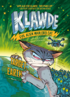 Klawde: Evil Alien Warlord Cat: Target: Earth #4 Cover Image