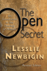 The Open Secret: An Introduction to the Theology of Mission Cover Image