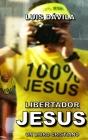 Libertador Jesús Cover Image