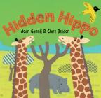 Hidden Hippo Cover Image